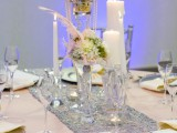 pink-and-silver-glamorous-great-gatsby-wedding-inspiration-on-the-beach-16