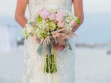 pink-and-silver-glamorous-great-gatsby-wedding-inspiration-on-the-beach-2