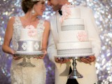 pink-and-silver-glamorous-great-gatsby-wedding-inspiration-on-the-beach-22