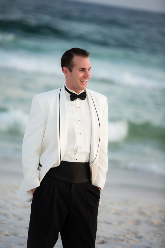 Picture Of pink and silver glamorous great gatsby wedding inspiration on the beach  3