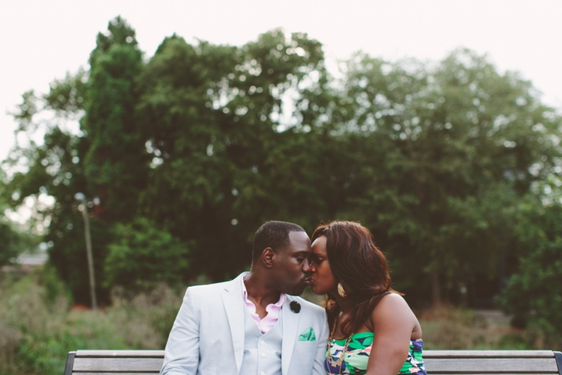 Picture Of playful fun and ccolorful engagement shoot  12