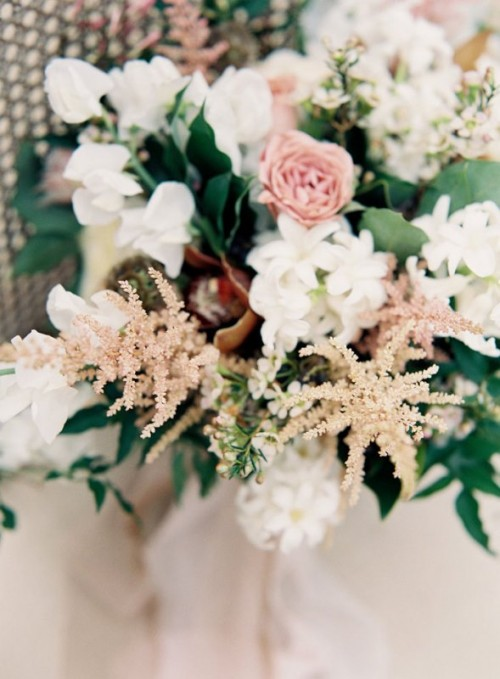 Refined Fall Mocha Inspired Wedding Shoot