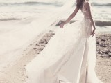 Refined Julia Kontogruni Wedding Dresses Collection
