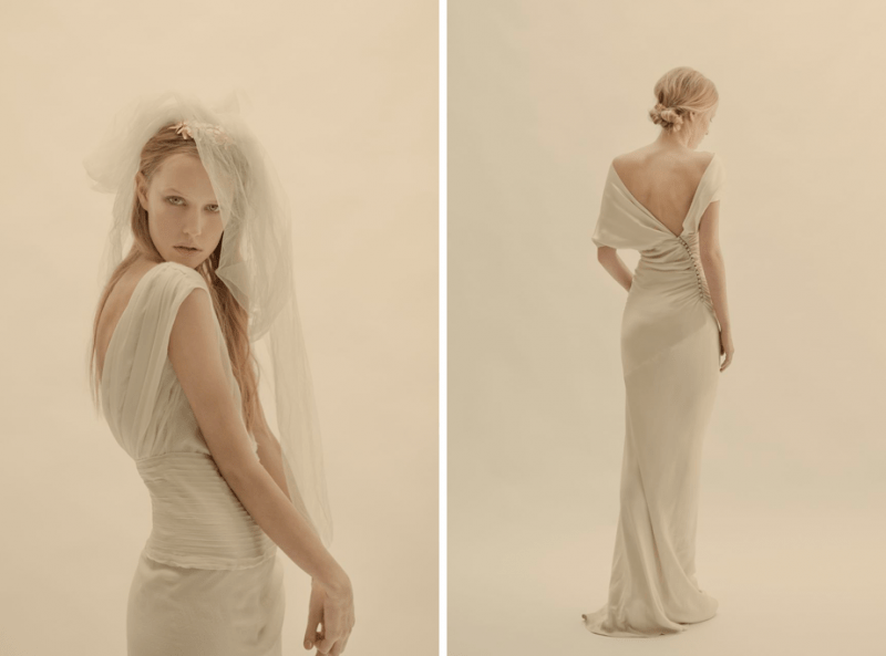 Wedding Dress Creator 21 Elegant Relaxed And Bohemain Cortana