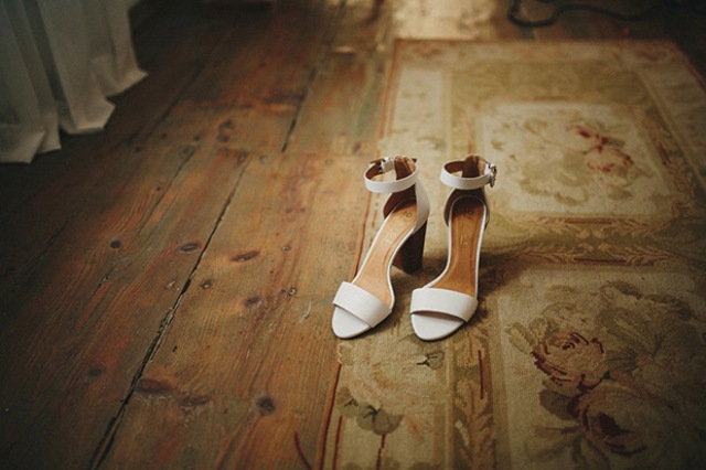 Picture Of relaxed destination garden wedding in croatia  4