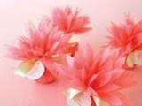Rich Coral Wedding Inspiration