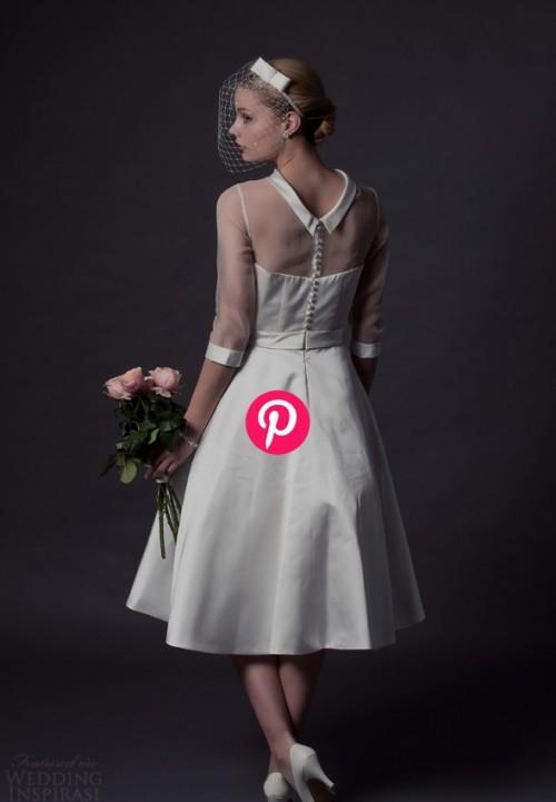 Short Wedding Dress 40 Perfect Rita Mae Short Wedding