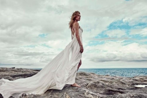Romantic And Refined Moira Hudges 2016 Haute Bohème Сollection