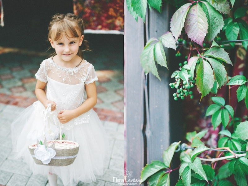 Picture Of romantic and sincere rustic summer wedding inspiration  19
