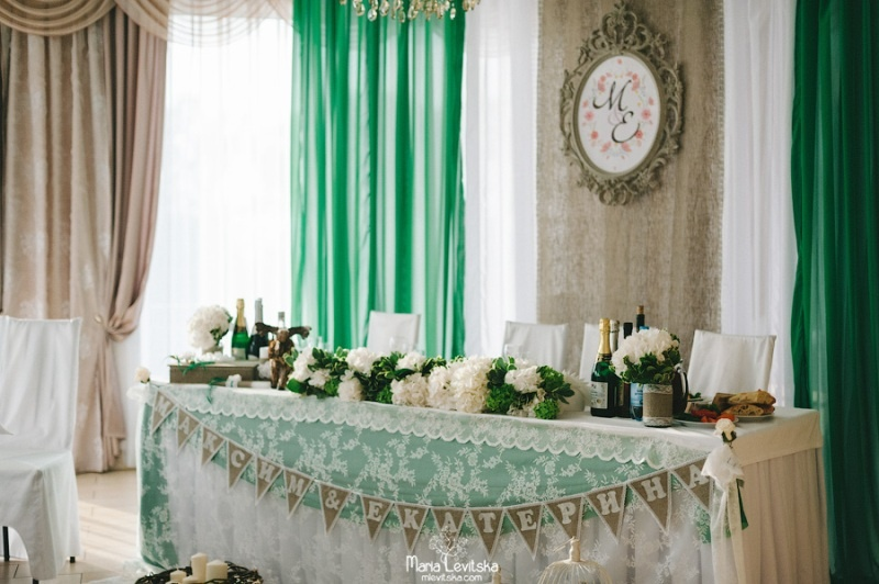 Picture Of romantic and sincere rustic summer wedding inspiration  27