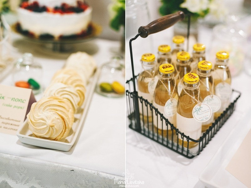 Picture Of romantic and sincere rustic summer wedding inspiration  29
