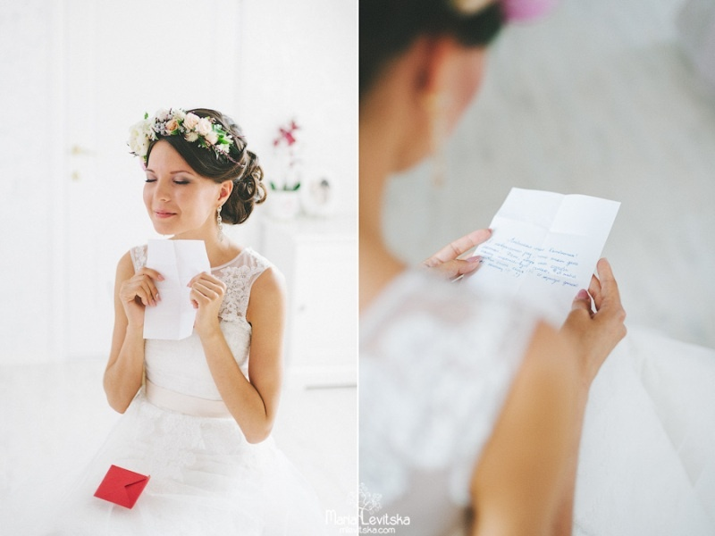 Picture Of romantic and sincere rustic summer wedding inspiration  5