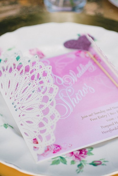 Romantic Blush And Gold Boho Inspired Wedding Shoot