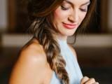 romantic-boho-inspired-diy-fishtail-braid-to-make-1
