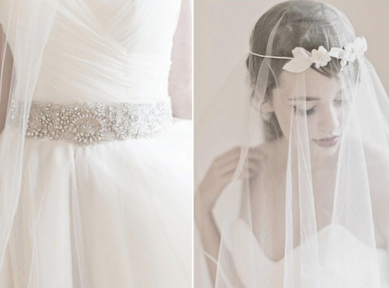 Modern dress collection - Romantic Bridal Accessories Inspired By Pride And Prejudice 187 Photo 8