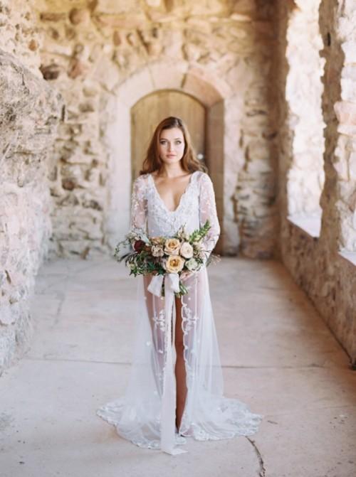 Cherokee Wedding Dresses 0 Fabulous Romantic Bridal Boudoir Session