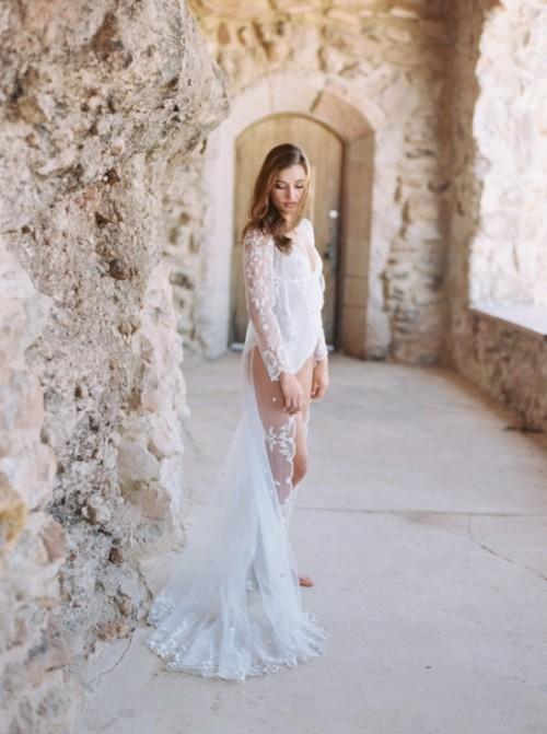 Cherokee Wedding Dresses 4 Marvelous Romantic Bridal Boudoir Session