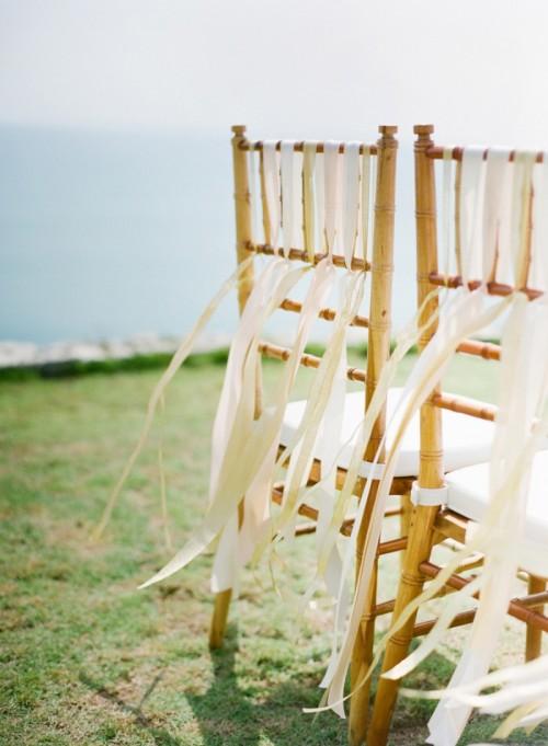 Romantic Cliff Top Destination Wedding In Bali