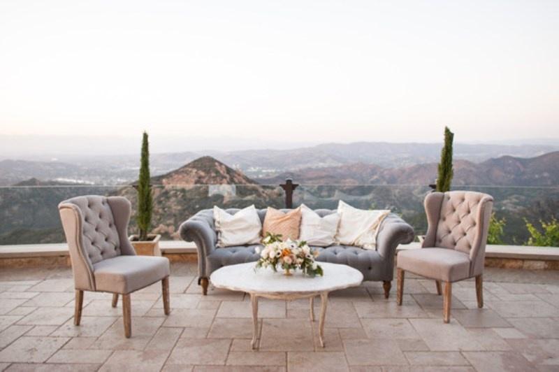Malibu Rocky Oaks Wedding.Picture Of Romantic Destination Wedding At Malibu Rocky Oaks 19