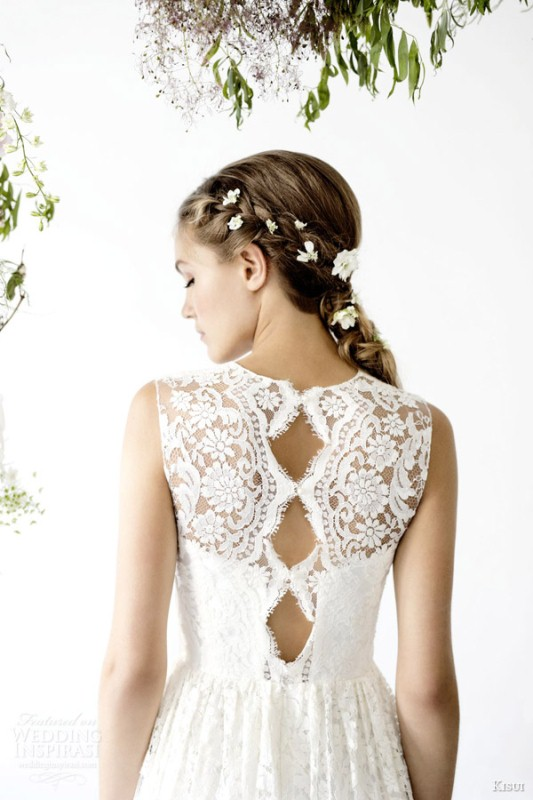 Picture Of romantic kisui oui 2016 wedding dresses collection  6
