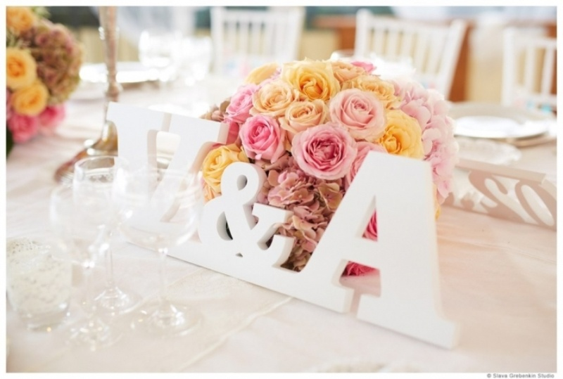 Picture Of Romantic Modern Destination Wedding In Rome 14