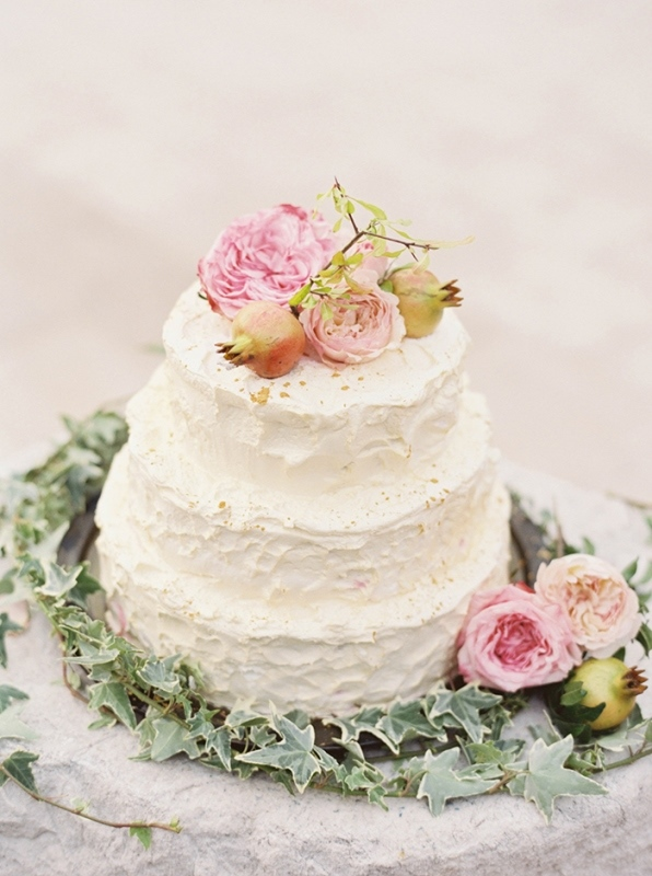 Picture Of romantic mountainside wedding inspiration in dreamy pastels  12