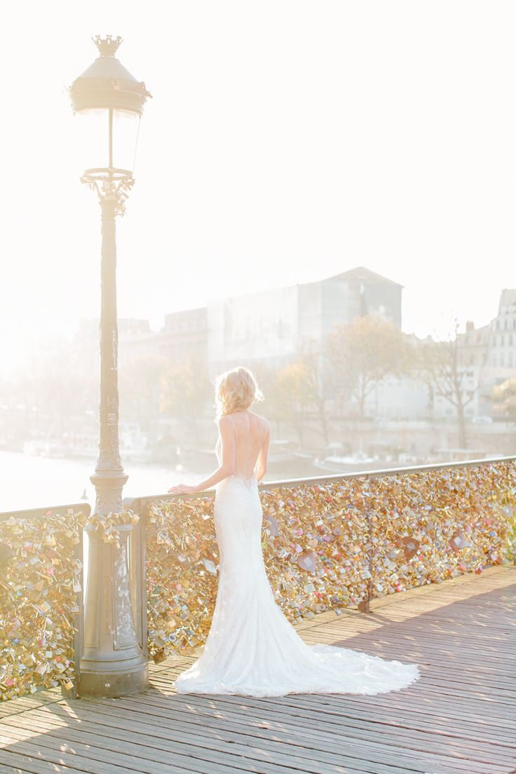 Romantic Paris Elopement: Tips And 41 Ideas For Every Couple ...