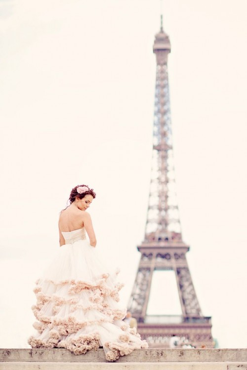 Romantic Paris Elopement Tips And Ideas For Every Couple
