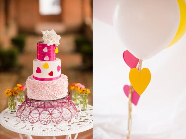Romantic Valentines Day Wedding Ideas