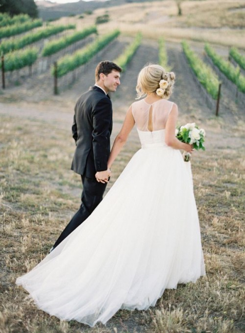 Vineyard wedding dresses all dress for Vineyard wedding dresses
