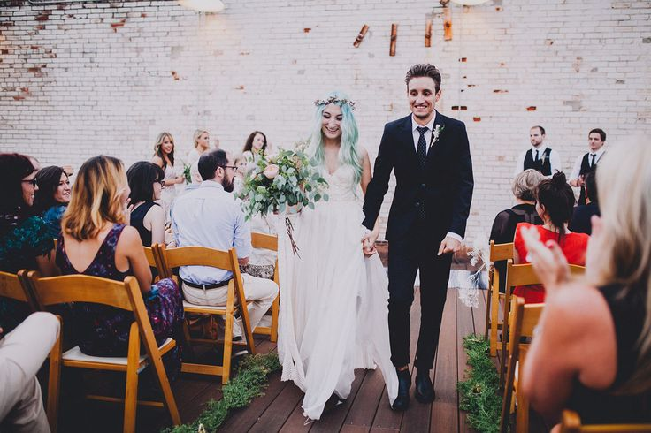 Picture Of rustic and budget friendly nature inspired wedding  11