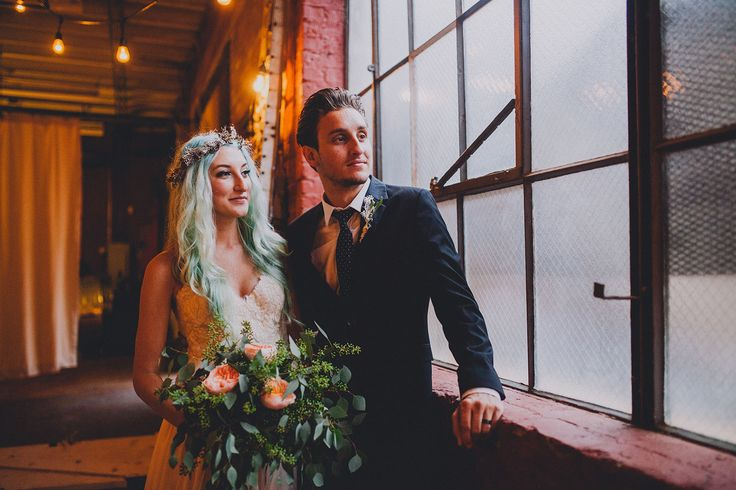 Picture Of rustic and budget friendly nature inspired wedding  12