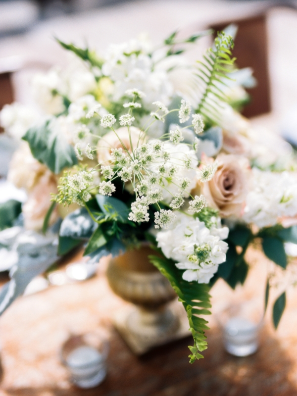 Picture Of rustic and elegant mountain wedding inspiration  4