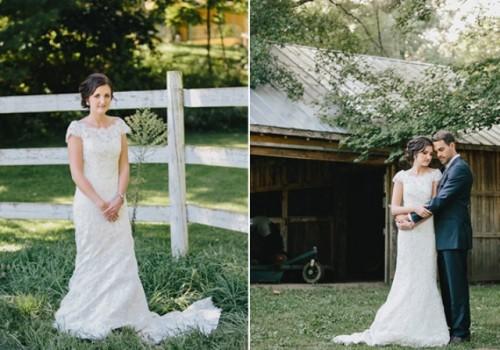 Indiana Wedding Dresses 82 Great Rustic Indiana Wedding In