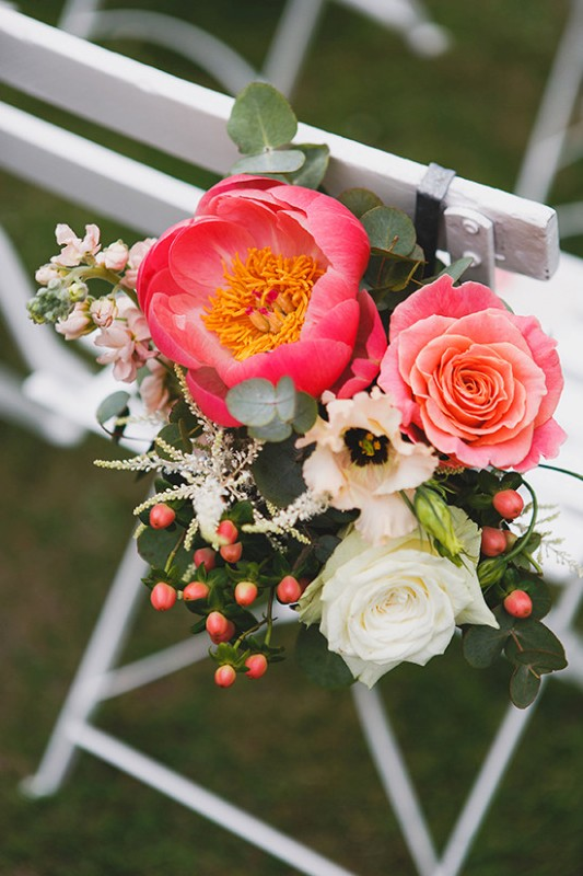 Picture Of rustic meets vintage french countryside wedding inspiration  3