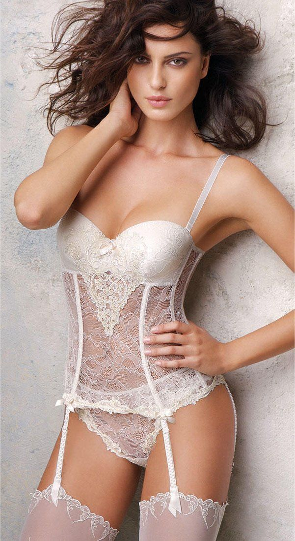 f80adef950e picture of irresistibly sexy bridal lingerie collection by agent ...