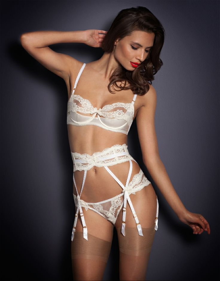 cfe85293896 45 Seductive Bridal Lingerie Ideas - Weddingomania