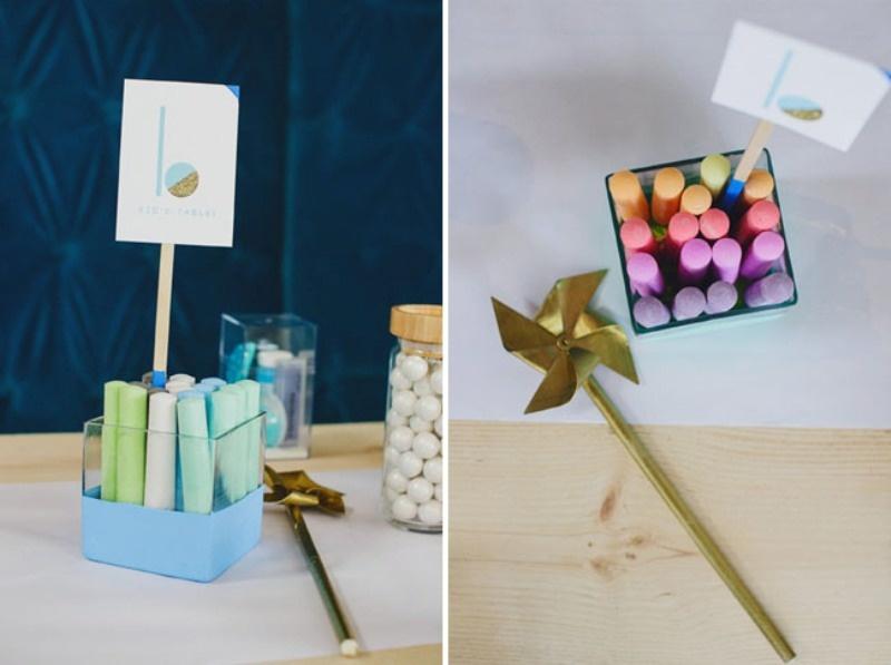 Shades Of Blue Gold And White Fabulous Wedding Inspirational Shoot