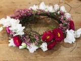 Simple Yet Beautiful Diy Flower Crown To Make