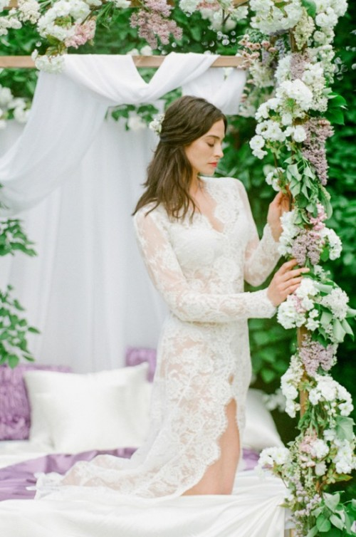 Cherokee Wedding Dresses 13 Elegant Sleeping Beauty Inspired Enchanted