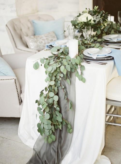 Sophisticated Wedding Inspiration At Virginia's Swannanoa Palace