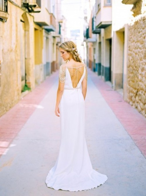 Sophisticated And Feminine Luella's 2016 Wedding Dresses Collection