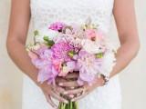 South Carolina Aquarium Wedding Inspiration