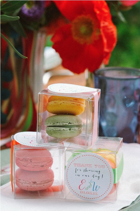 Picture Of south france colorful wedding inspirational shoot  15