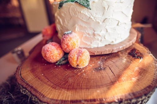 South Inspired Wedding At A Magnolia Plantation