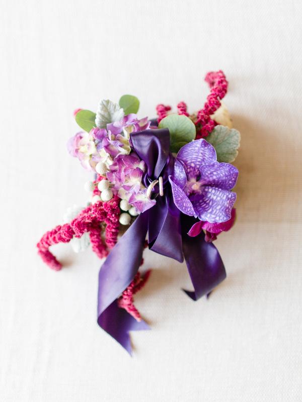 Spring Perfect Diy Flower Ring Pillow