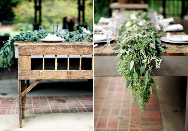 Picture of spring rustic garden wedding ideas spring rustic garden wedding ideas workwithnaturefo