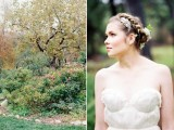 Spring Rustic Garden Wedding Ideas