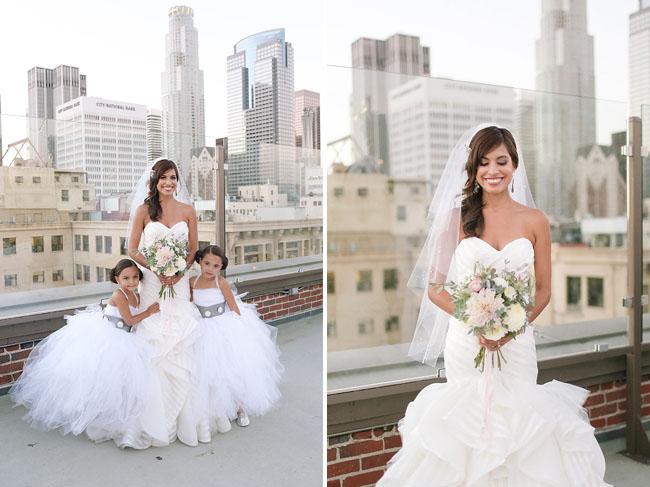 Star Wars Inspired Wedding With An Elegant Sense - Weddingomania