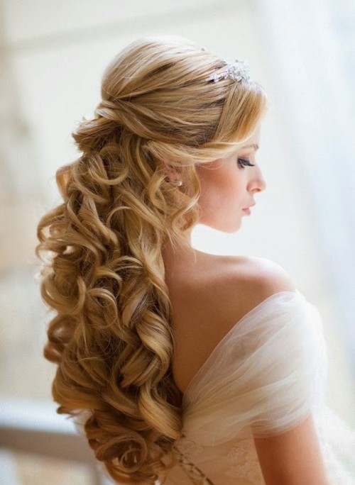 24 Steal-Worthy Wedding Hairstyles